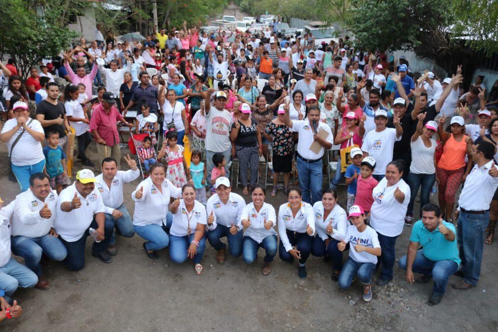 Photo of Fanny Arreola Se Compromete A Impulsar El Sector Salud En El Distrito 22 Local De Michoacán