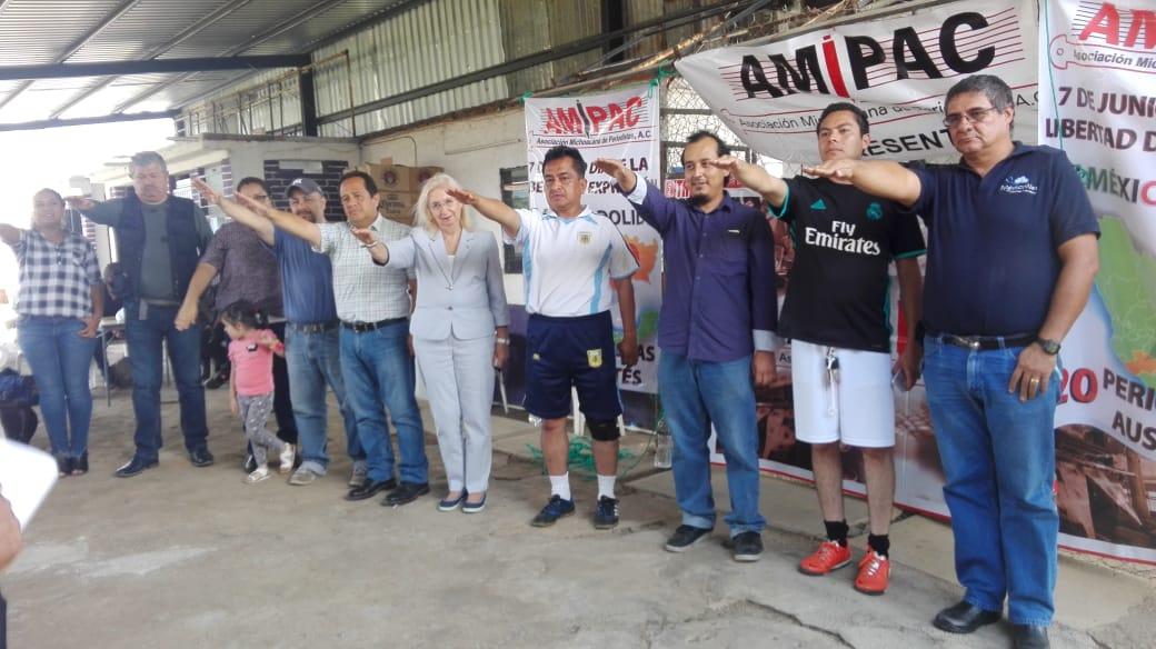 Photo of Falta Unión Gremial Para Acceder A Derechos Y Lograr Salarios Dignos: AMIPAC