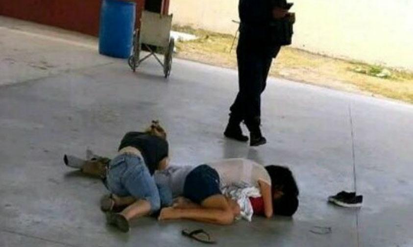 Photo of Bala Perdida Mata A Estudiante De Secu En Reynosa