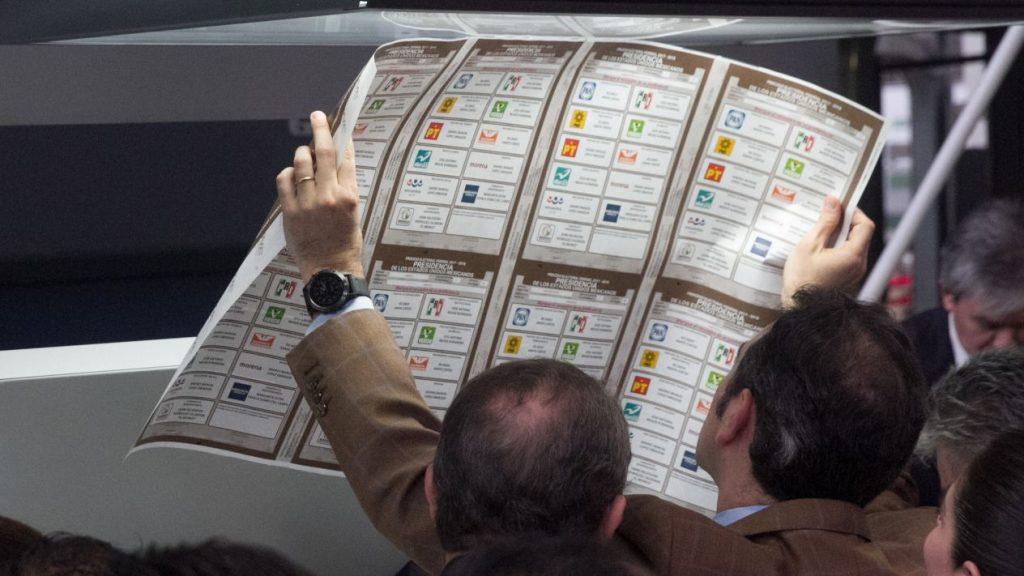 Photo of El Tribunal Electoral Elige Si Modifican Nombres En Boletas Por Sustituciones: Humberto Urquiza