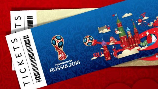 Photo of Aguas Con Venta Ilegal De Boletos Para El Mundial De Rusia
