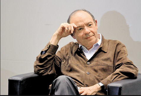 "Photo of Fundador De Revista Nexos Da Consejo ""Cojan y relájense, seleccionados"""