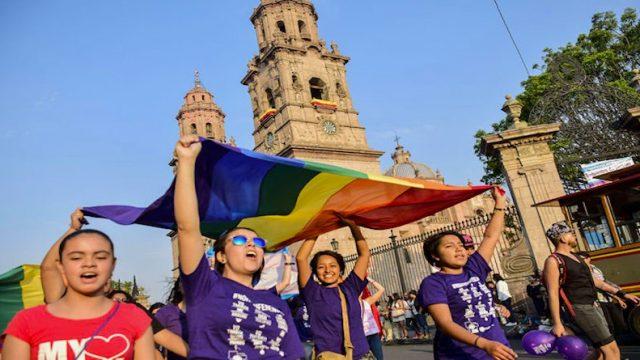 Photo of #Morelia Cómo Disfrutar La Marcha Gay 2018 Y la Party En Los Más De 20 Bares LGBTTTI