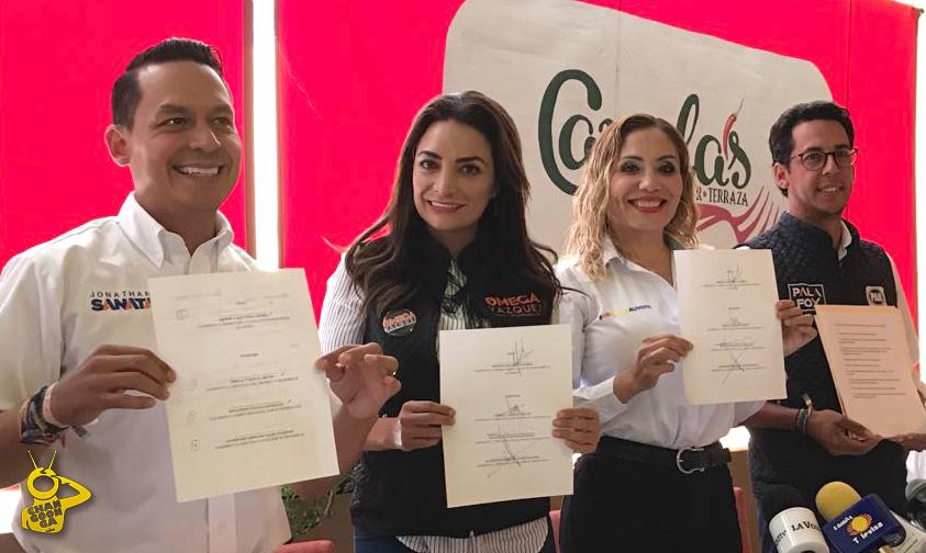Photo of #Morelia Coalición Por México Al Frente Buscará Eliminar Corridas De Toros Y Proteger Perros Callejeros