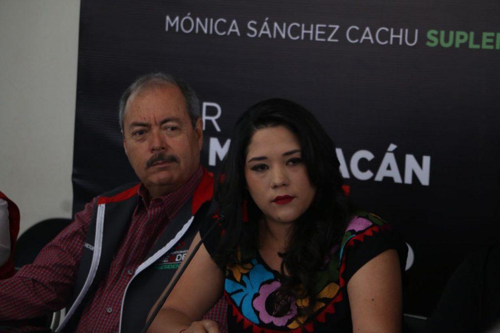 Photo of Líder Del PRI En Michoacán Propone Sanciones Elevadas Para Agresores De Candidatos
