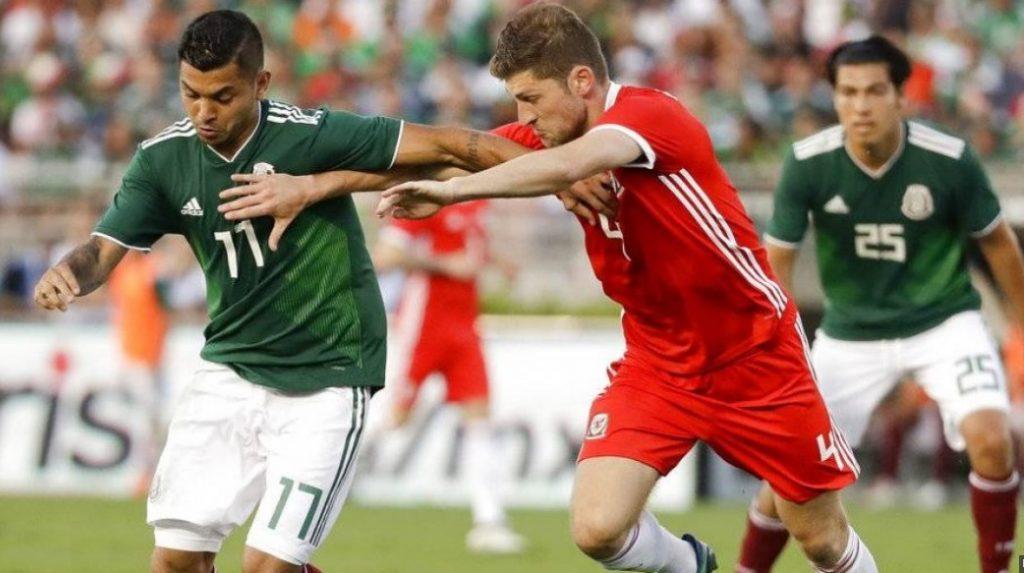Photo of Con Un Raquítico 1-0 México Gana Amistoso Frente A Escocia