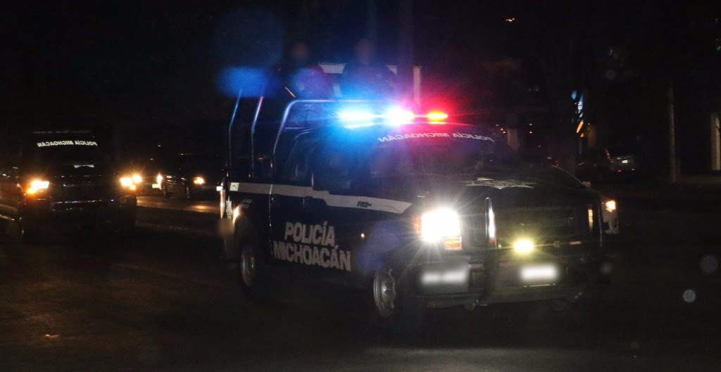Photo of Despliegan Operativo En Uruapan Tras Masacre En Funeral