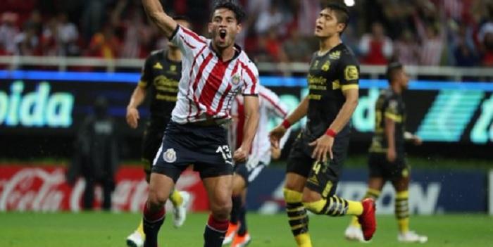 Photo of Monarcas Le Sirve A Chivas Para Que Cardozo Saque Su 1er Triunfo En Copa MX