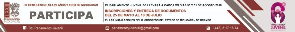 Noticias de ultima hora, de Morelia para el Mundo  Igual que Michoacán, somos un desmadre.