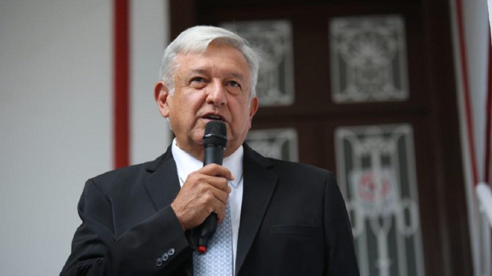 """Photo of """"El Papa Sí Participará En Foros Por La Paz"""": Equipo De AMLO"""