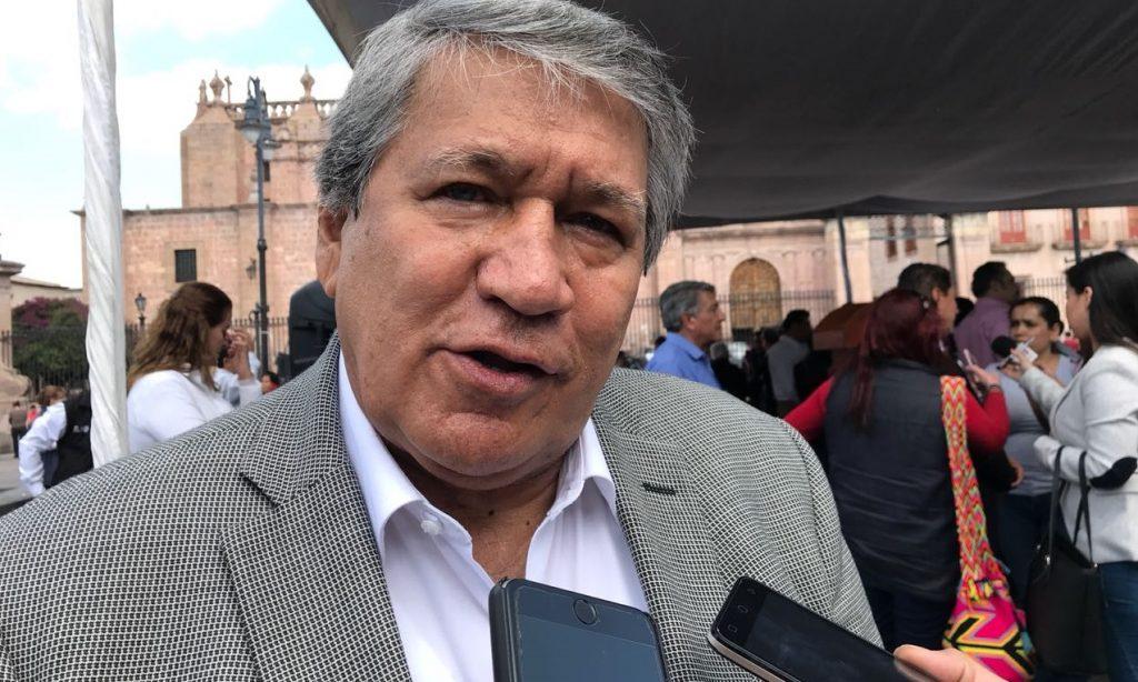 Photo of Se Desatarán Amparos Laborales Masivos Ante Despidos Prevé Delegado De Segob En Michoacán