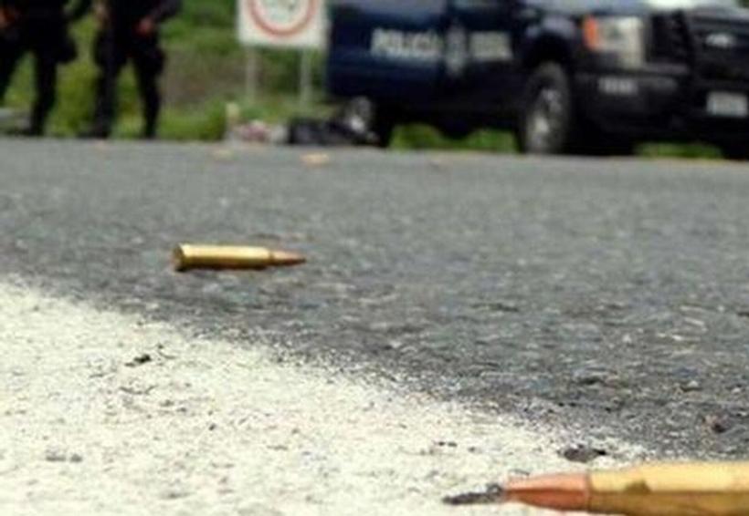 Photo of Se Reporta Enfrentamiento Entre Delincuentes Y Policías En San Agustín Del Maíz Y Cuitzeo