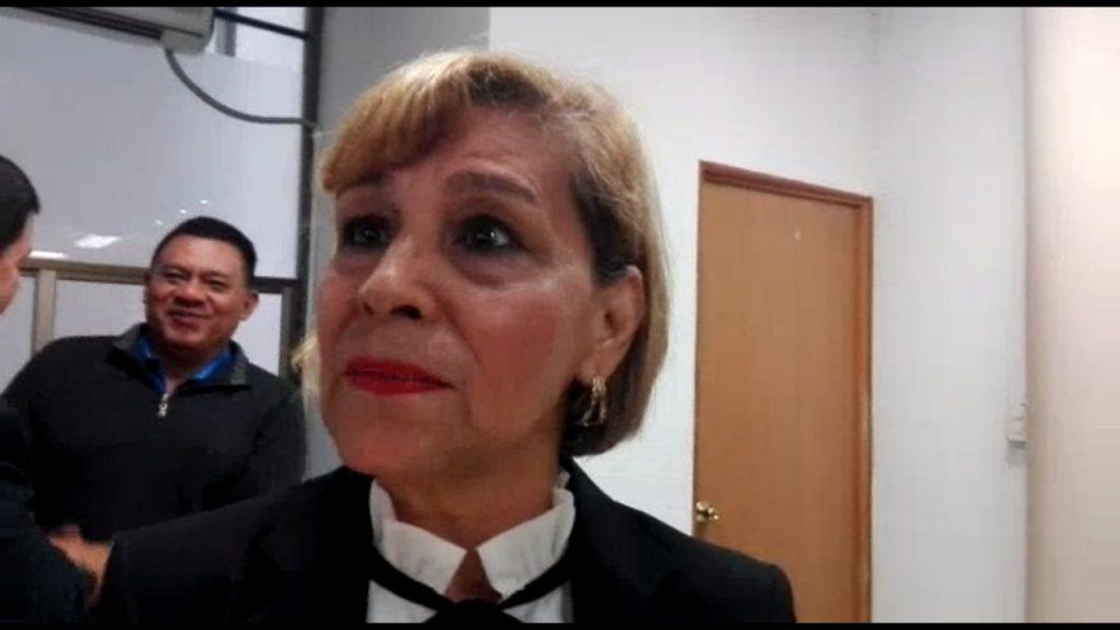 Photo of Senadora Electa Blanca Piña Prioridades Son Cancelar Reformas Estructurales Y Seguridad Interior