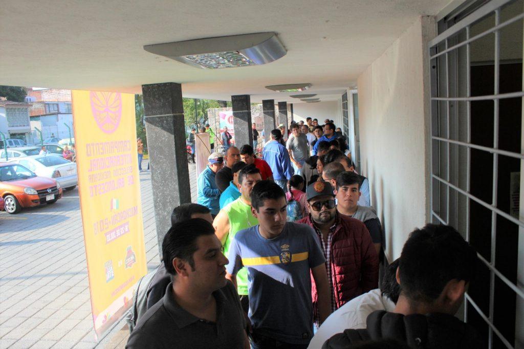 Photo of ¡Como Pan Caliente! Se Agotan Boletos Para Básquetbol México VS USA All Stars En Morelia