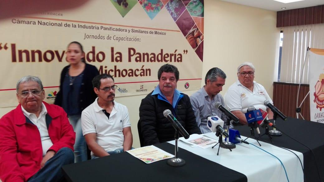 Photo of Canaimpa Levanta La Mano Para Programa De Aprendices Que Anunció AMLO