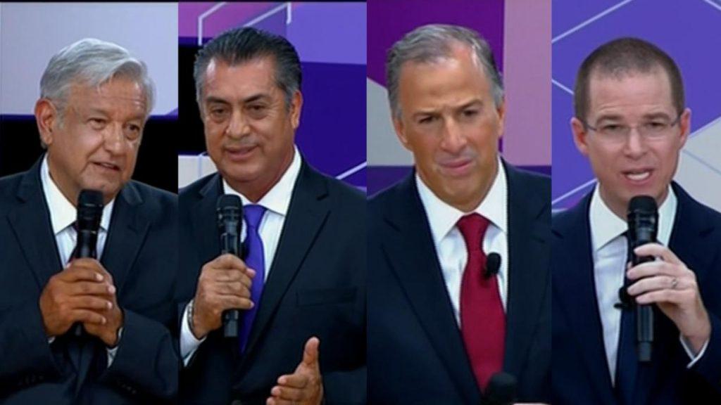 Photo of Vamos A Elegir Presidente, Pero ¿Quiénes Son?