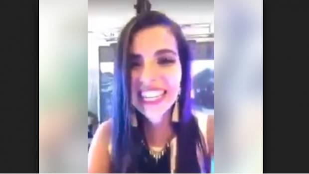 """Photo of #Vídeo Atropella A Perro Y No Lo Ayuda """"Porque El Perro No Corrió Por Su Vida"""""""