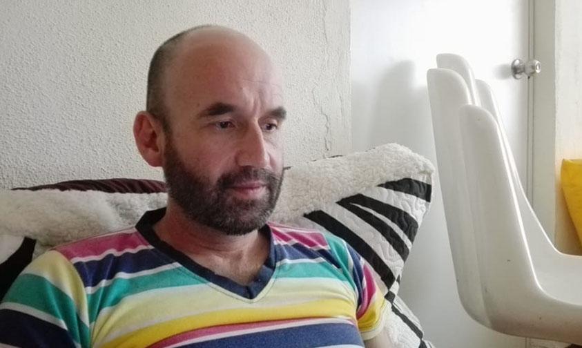 Fernando Zarco Hernández