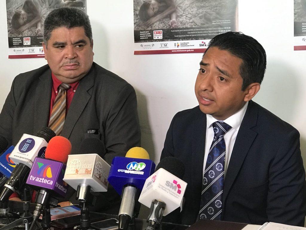 Photo of En Michoacán Solo Un Hombre Ha Sido Sentenciado Por Trata De Personas