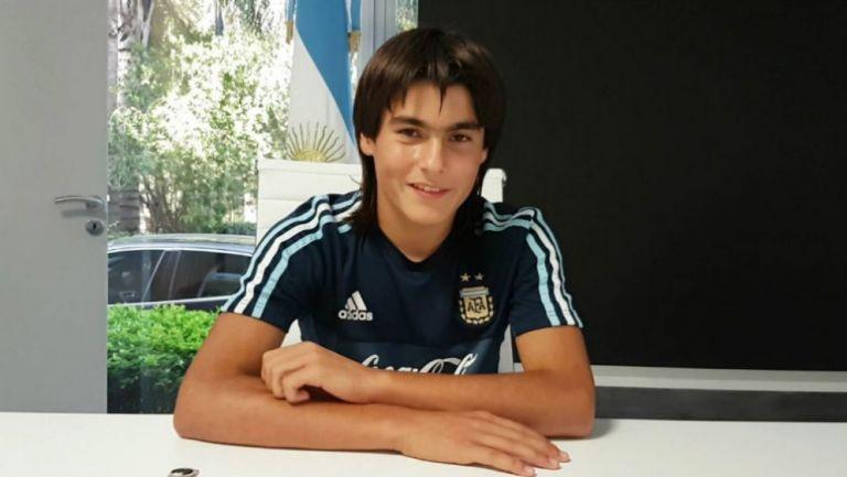 Photo of El Sueño Del Messi Mexicano Es Vestir La Camisa De Argentina