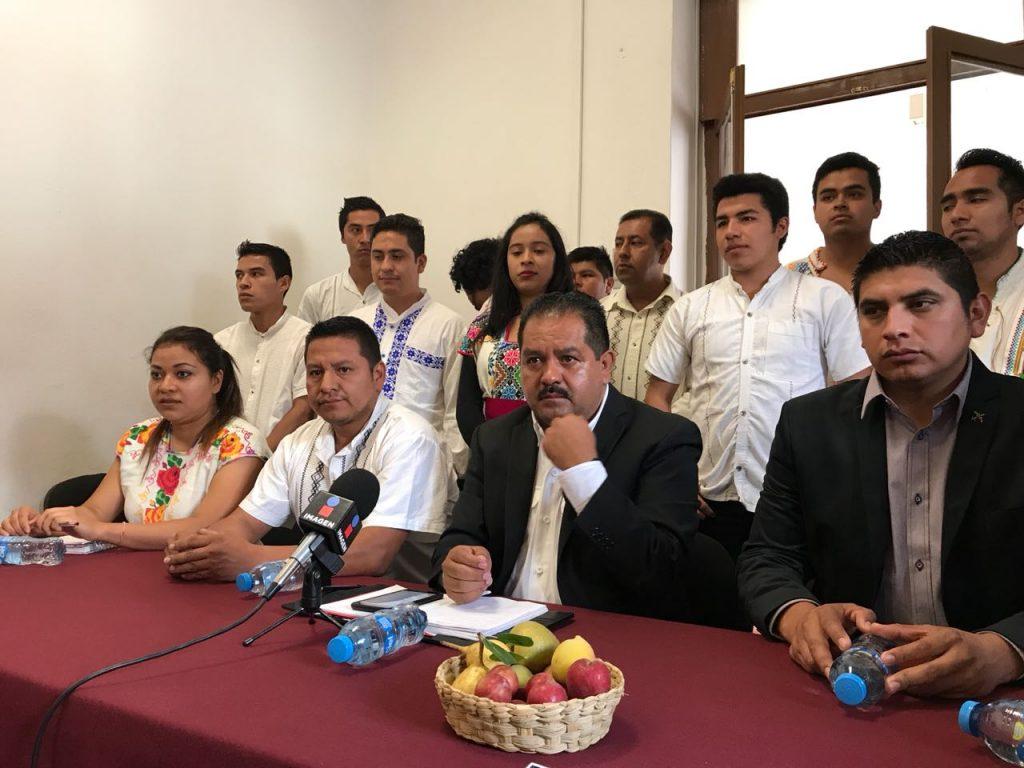 Photo of De Tingambato Para Alemania, Músicos Michoacanos Acercan La Cultura Purépecha