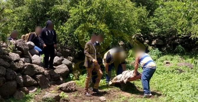 Photo of #Morelia Mayra De 19 Se Suicidó Colgándose De Viga En Cabaña De La Joya