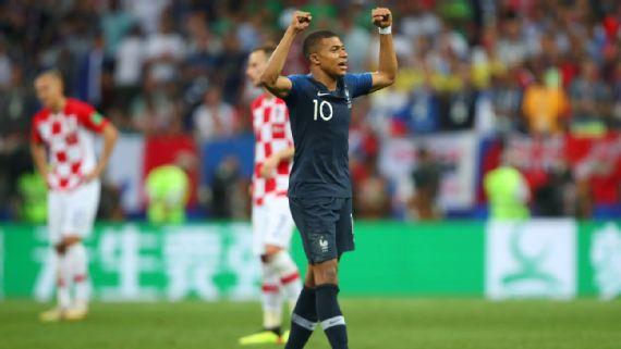 Photo of Kylian Mbappé El Segundo Jugador Más Joven Que Anota En Final De Mundial