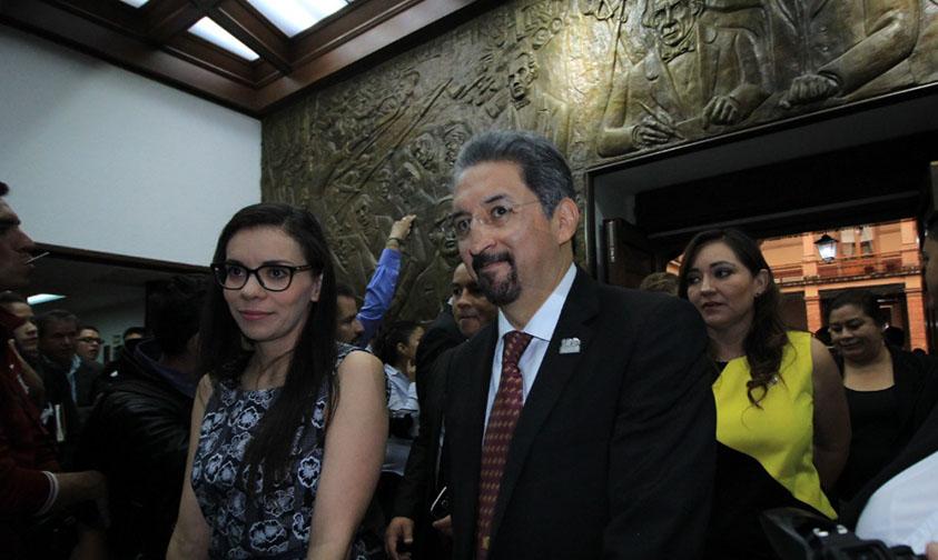 Photo of Amaga UMSNH Con Acción Legal Para Echar Atrás Reforma Y Convoca A Nicolaitas A Manifestarse