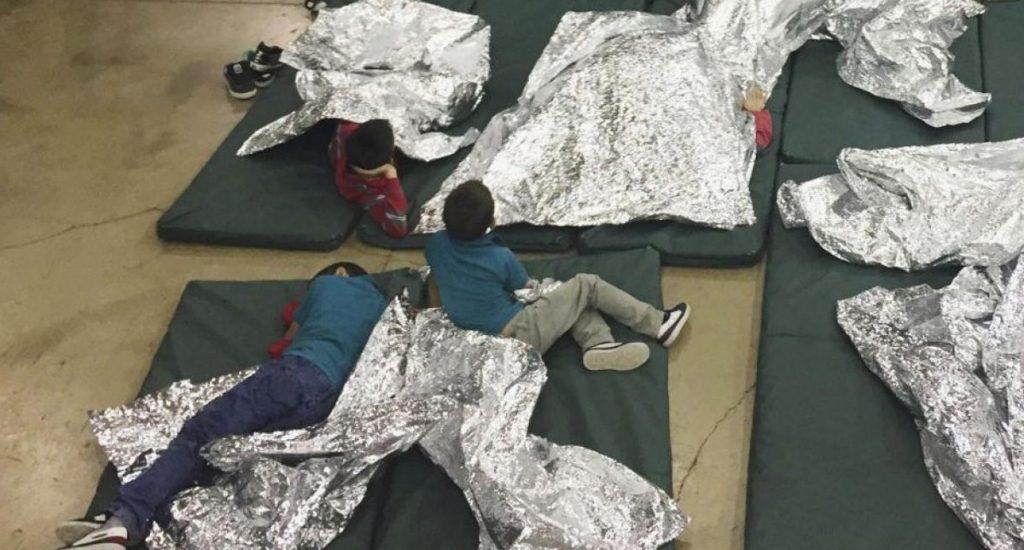 Photo of Niña De 6 Años Fue Violada En Centro De Detención Para Migrantes En Arizona