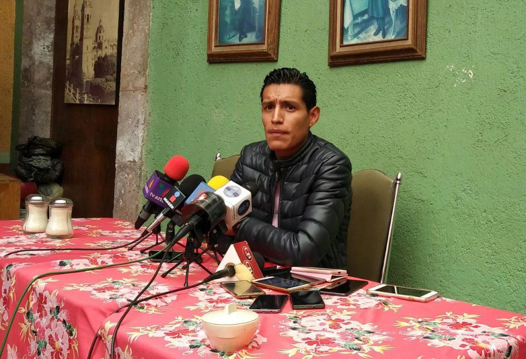 """Photo of En Nahuatzen """"No Va A Mandar La Minoría"""": Alcalde Electo"""