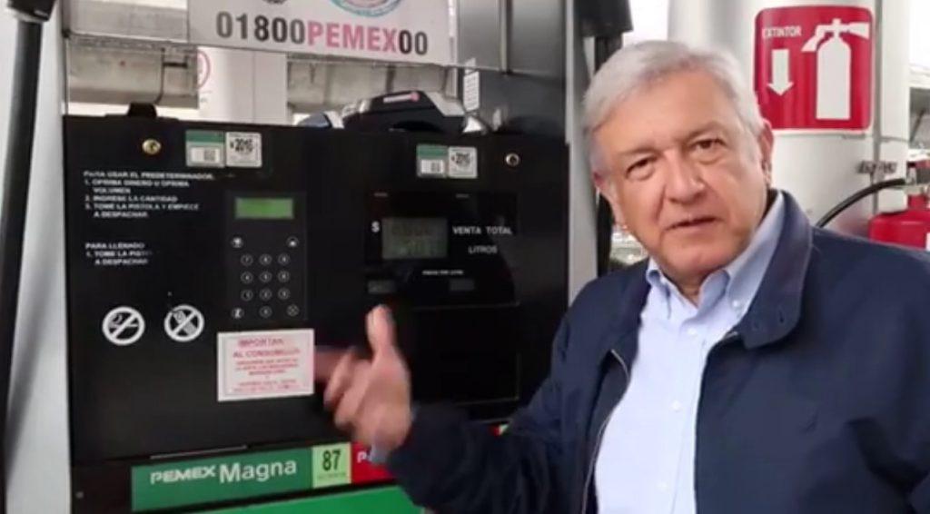 Photo of Promete AMLO Crecimiento En Pemex Y Modernización De CFE