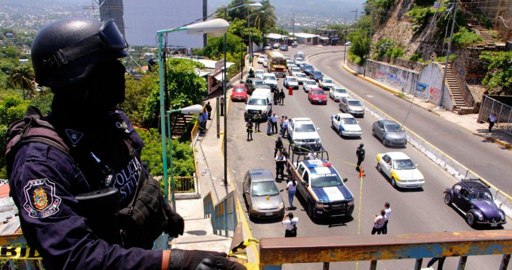 Photo of Estados Unidos Pide A Sus Ciudadanos No Viajar A Michoacán