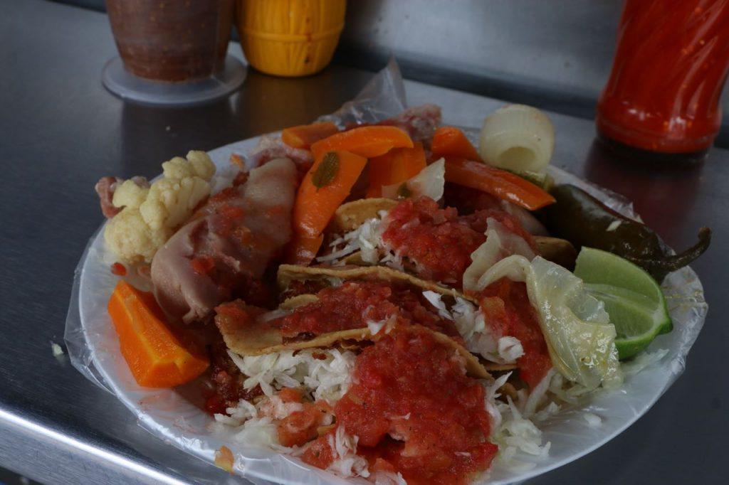 Photo of #LaPiedad Los Pompeyos, Tradición Gastronómica Desde 1943