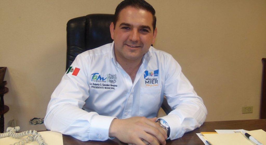 """Photo of Grupo Armado Da """"Levantón"""" A Alcalde Electo De Ciudad Mier, Ya Fue Localizado"""