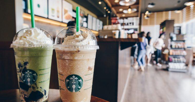 Photo of Starbucks No Usará Más Popotes Para Proteger Los Océanos