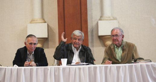 Photo of Están Analizando El Proyecto Del Tren México-Toluca: Jiménez Espriú