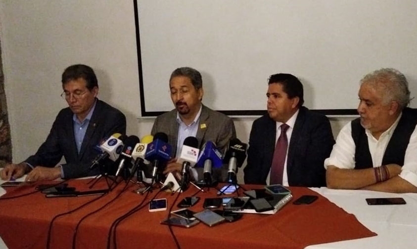 Photo of Gestionaremos Recursos Con AMLO Para No Fallarle A La UMSNH: Rector