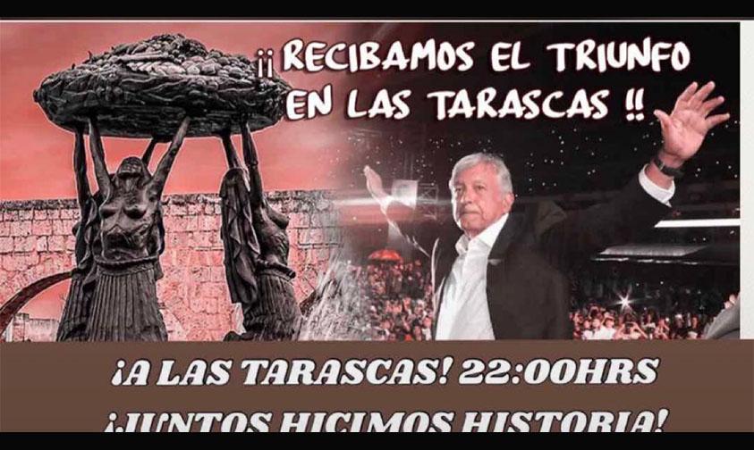 Photo of Morelia: Cancelan encendido de la rueda de la fortuna más alta de América