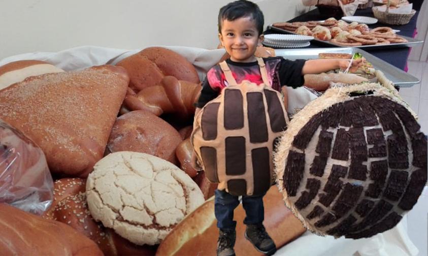 Photo of Niño Concha Motivó A Los Panaderos: Canaipa