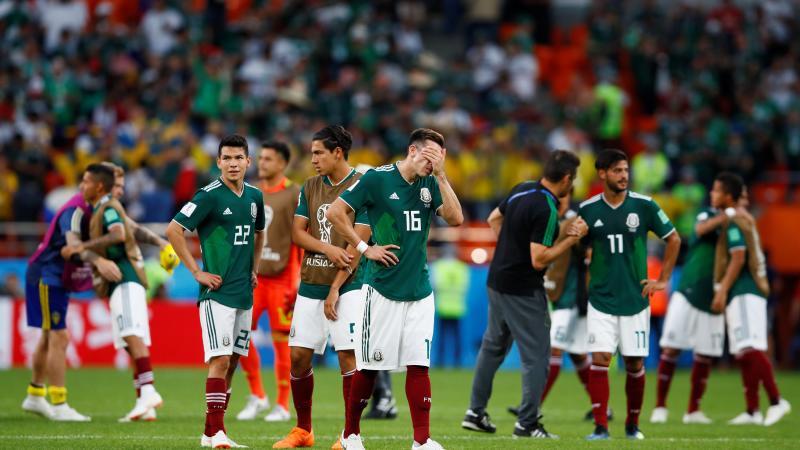 Photo of Sin Dar Declaraciones La Selección Mexicana Deja Rusia