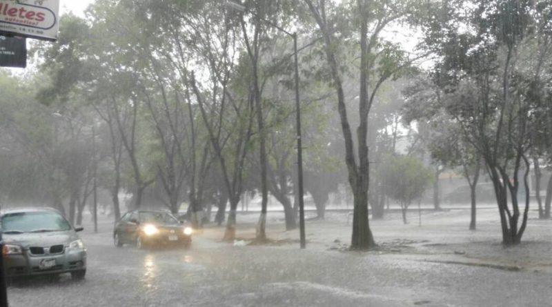 Photo of #Michoacán El Meteorológico Pronostica Lluvias Fuertes Y Posibles Granizadas En Próximas Horas
