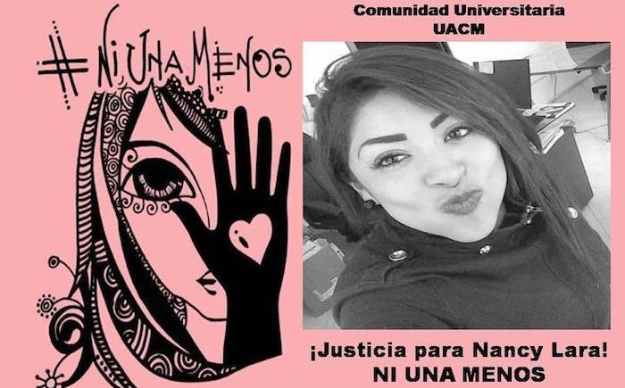 Photo of Estudiante De La UACM Desparecida El Viernes En EdoMex Hoy La Encontraron Muerta