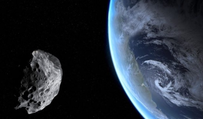 "Photo of NASA Advierte De Asteroide Que Pasará ""Peligrosamente Cerca"" De La Tierra"
