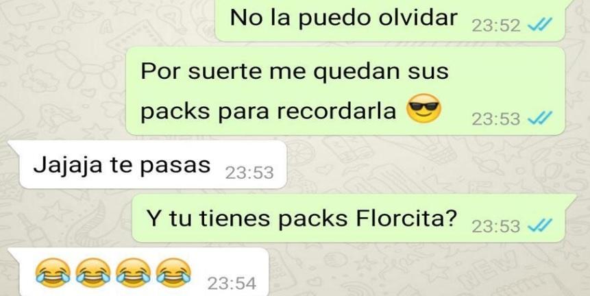 Photo of En Veracruz Hasta 10 Años De Cárcel A Quien Comparta Packs Prros..!