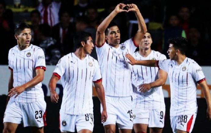 Photo of Chivas Saca Victoria Ante Monarcas En El Morelos En La Copa MX