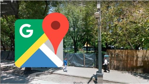 Photo of Pasa En México: Gracias A Google Maps Descubre Infidelidad