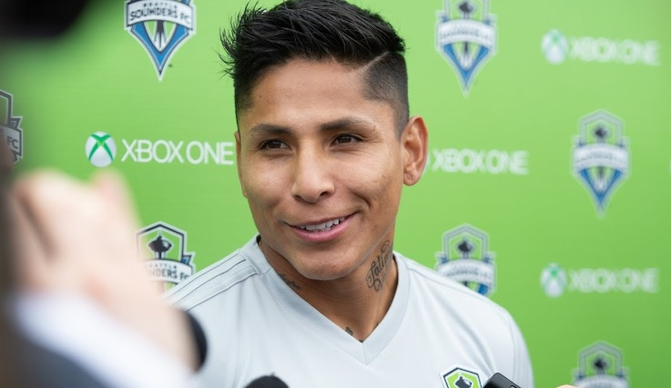 Photo of Dice Ruidiaz: La MLS Superior A La Liga MX