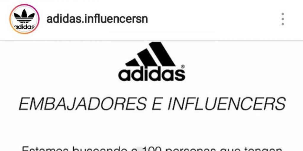 """Photo of La Nueva Estafa Se Disfraza Con """"Busqueda De Influencers"""" En Instagram"""