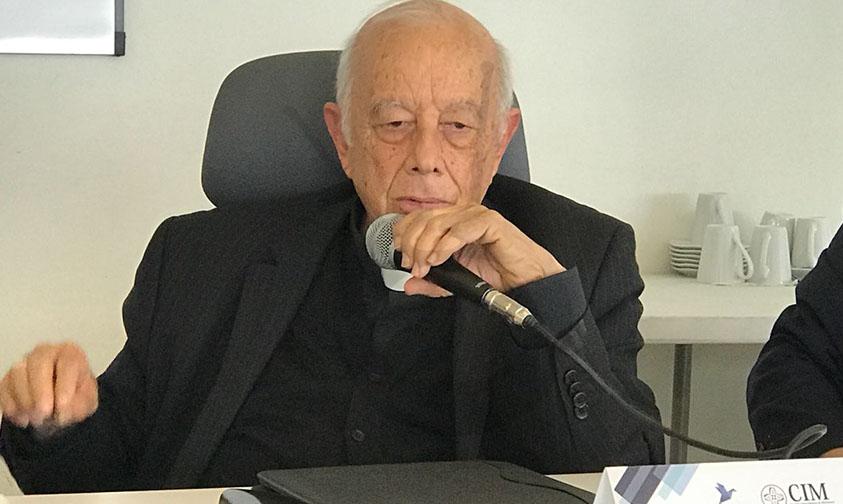 Photo of #México Realizarse Un Aborto Es Un Homicidio, Asegura Cardenal Alberto Suárez Inda