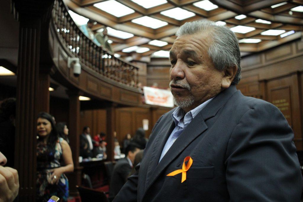 Photo of #Michoacán Gobernadores Deben Cerrar Filas Contra Coordinadores Estatales: Ángel Cedillo